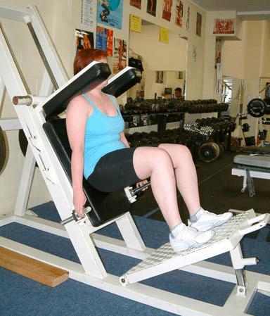 WeightTraining