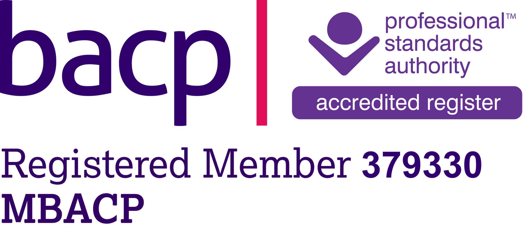 BACP Logo - 379330